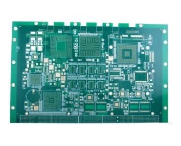 12 Layer High TG FR4 PCB