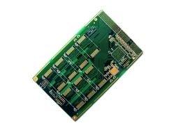 12 Layer Solar Panel PCB
