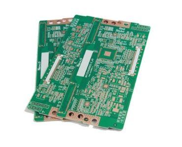 12 Layers Remote Control PCB