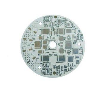 Blank Aluminum PCB
