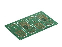 Cost-Effective 10 Layer PCB