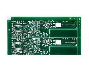 2 Layers Remote Control PCB