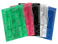PCB Lay-out and Design