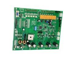 48V BMS 400A High Current PCB