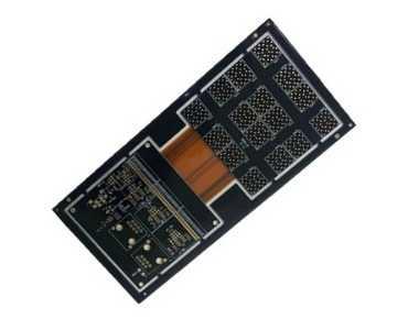 6L Rigid-Flex PCB OSP