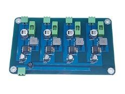 Blue Professional Countersink PCB