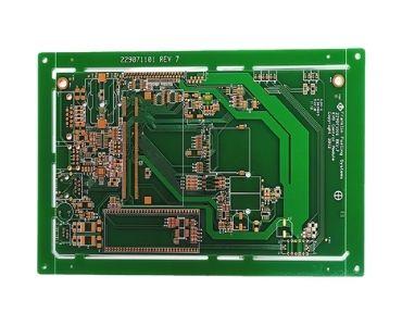Custom Quick Turn PCB