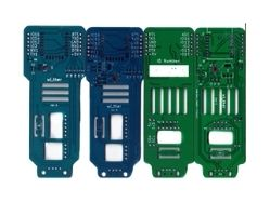 Multi-Console Calculator PCB