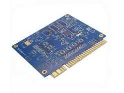 Multilayer 28L Enig Board