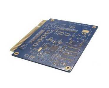 Rigid -Flex Enig PCB