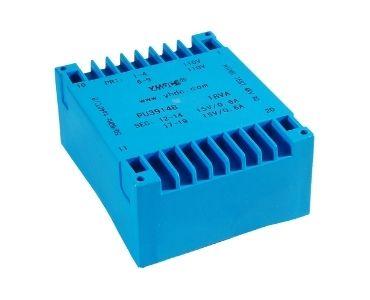 Double 15V PCB Transformer