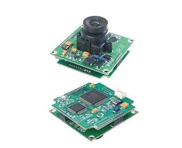 CCTV Module PCB