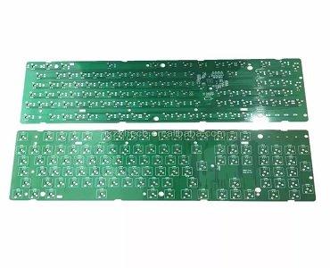Computer Keyboard PCB