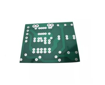 Double-Sided Blank PCB