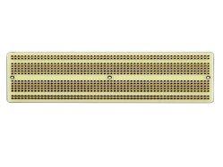 Full-Size Breadboard PCB
