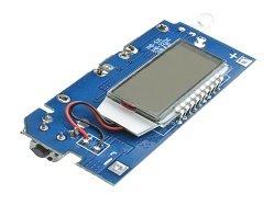 Mobile Power Bank Charger Display PCB