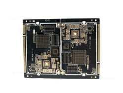 16-Layer Enig PCB