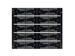 Multilayer High Current PCB