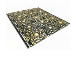 OSP HDI PCB