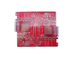 Solder Mask Multilayer PCB