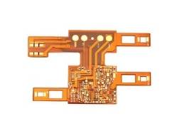 3MIL Polyimide PCB 4Layer