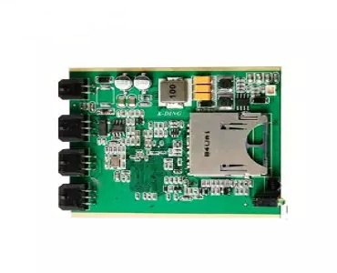 Computer Motherboard PCB
