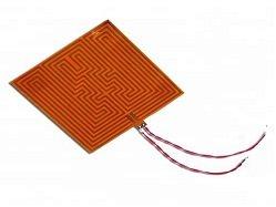 Etching Flex PCB Stiffener