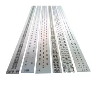 LED- Strip Blank PCB