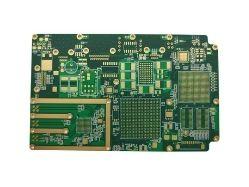 4 Layer Audio PCB
