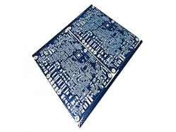 4-Layer Immersion Silver PCB