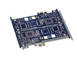 RoHS Certified 10 Layer PCB