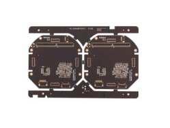 10L HDI PCB OSP
