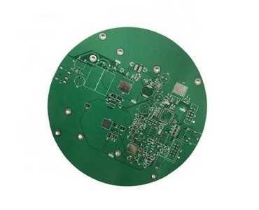 Automobile OSP PCB