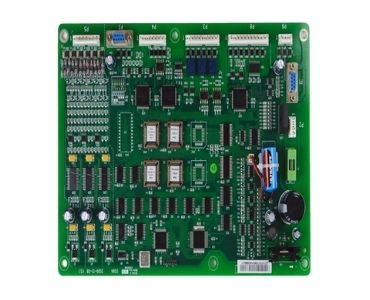Electronic Parts Multilayer Kit PCB