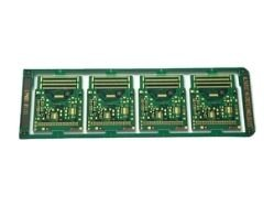 LCB Controller Presensitized PCB