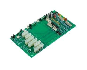 Assembly Prototype PCB