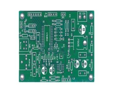 LED Emergency Light Circuit Board
