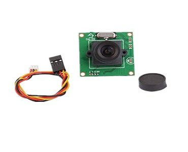 CCTV Camera PCBA