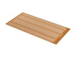 Copper Breadboard PCB