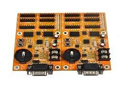 Custom Display PCB