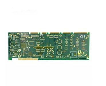 Electronic Blank PCB