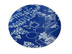 HASL PCB