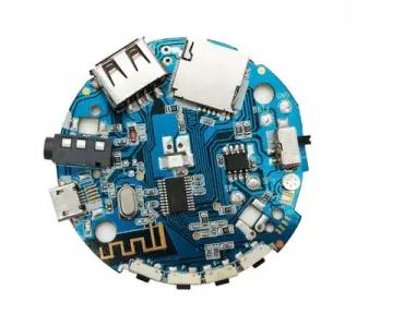 Speaker MP3 PCB