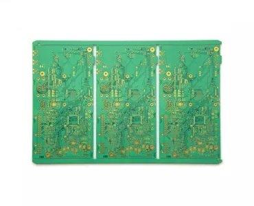 Universal Computer PCB