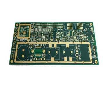 30-Layer OSP PCB