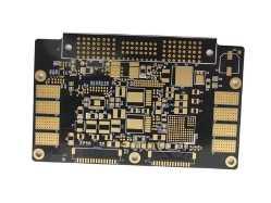 Black Enig PCB