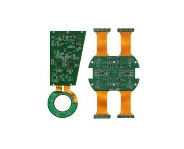 Flexible Enig PCB