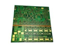 Gold Plating Countersink PCB