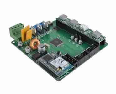 Inkjet Printer Core PCB