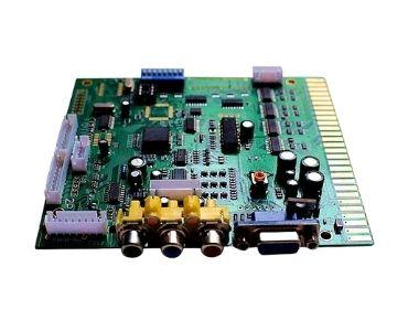 Reverse Engineering PCB